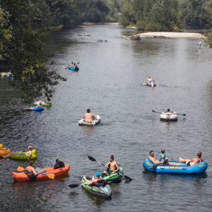 river-float-boise